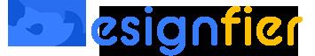 A design blog by Designfier