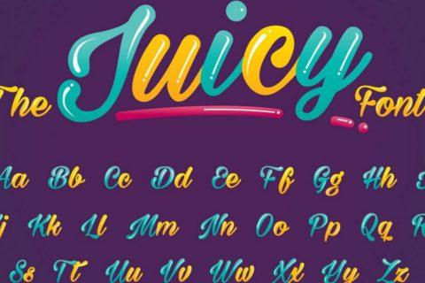 50 Free Logo Fonts