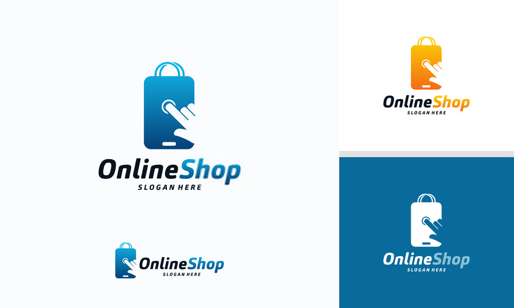 How to create a professional ecommerce logo for your online store