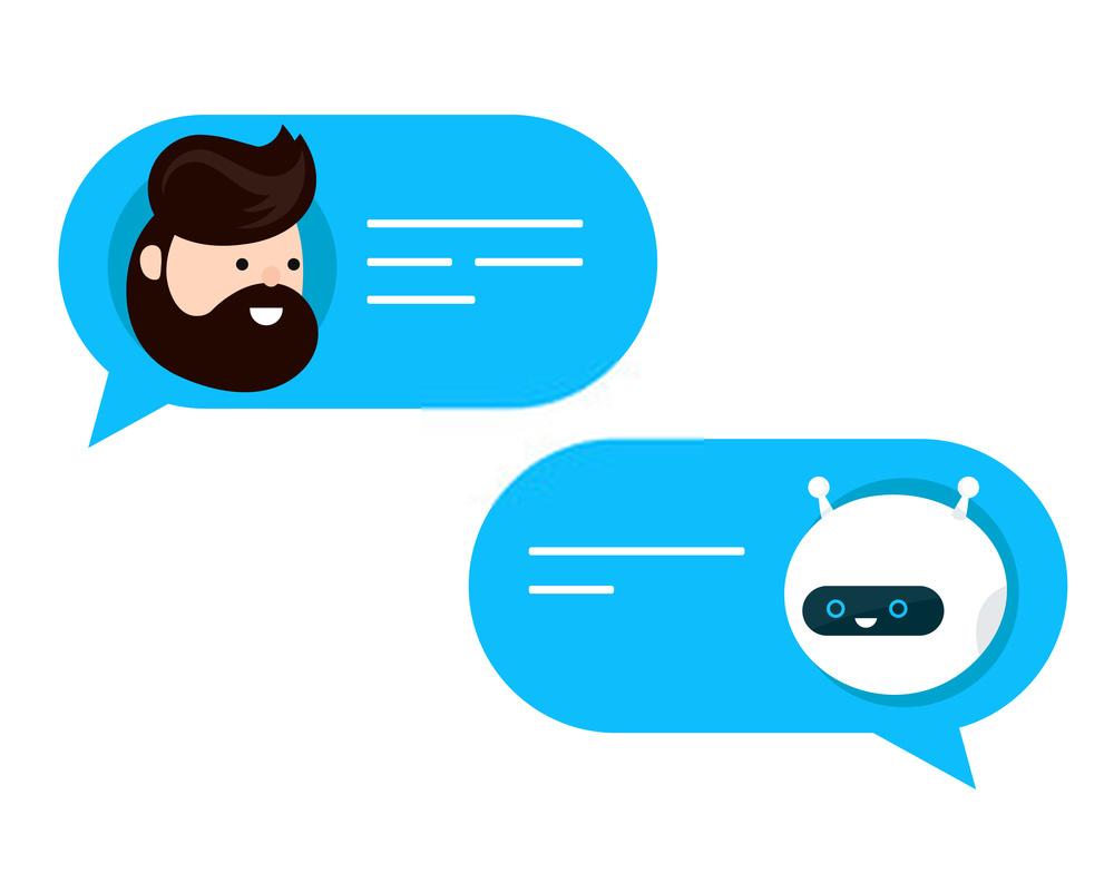 Chatbots - Digital Marketing Trends