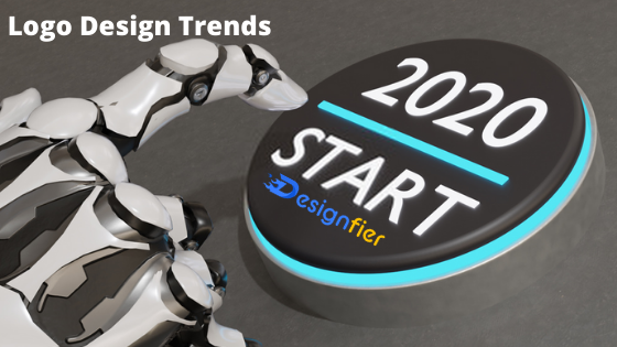 10 Big Logo Design Trends for 2020!