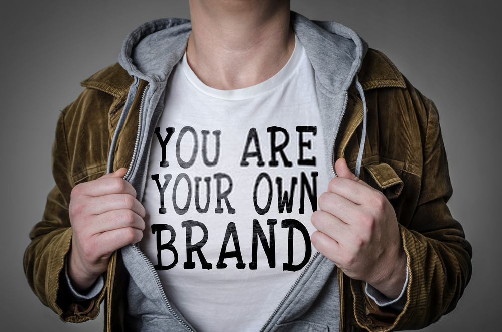 Personal Branding - Top Digital Marketing Trends