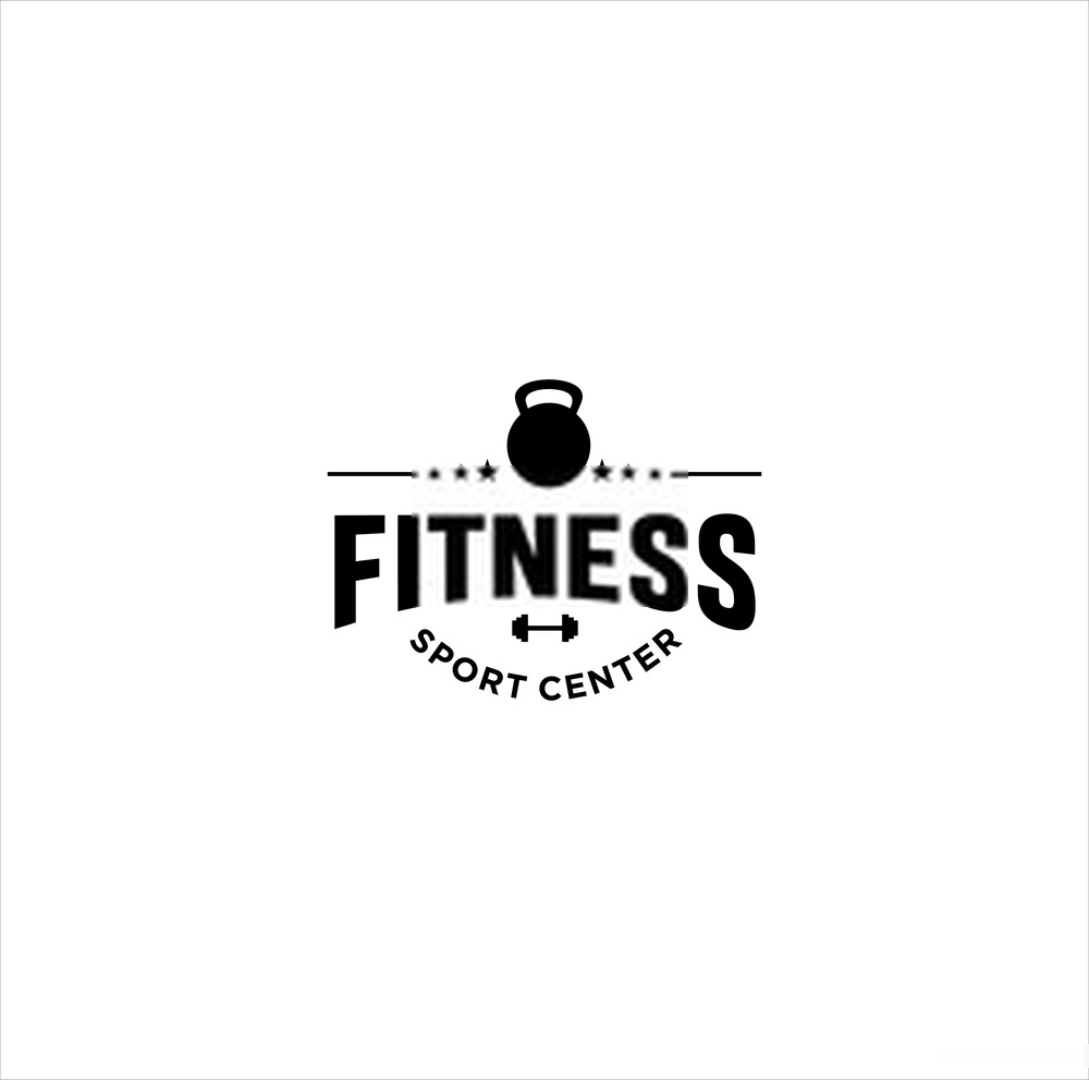 Simple Fitness Logos