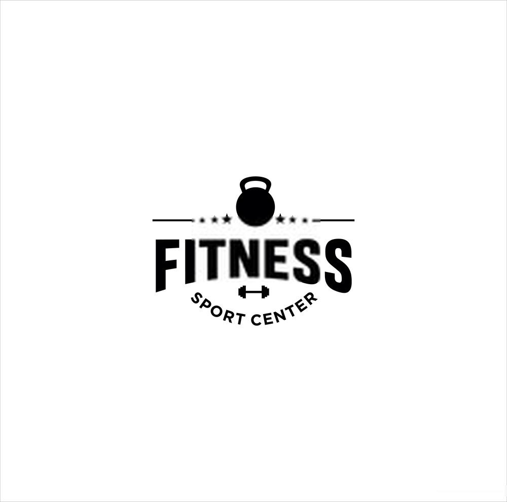 Simple Fitness Logos