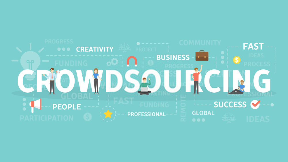 top 10 crowdsourcing websites