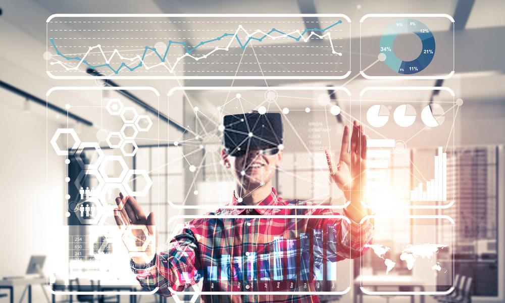 VR/AR Digital Marketing trends