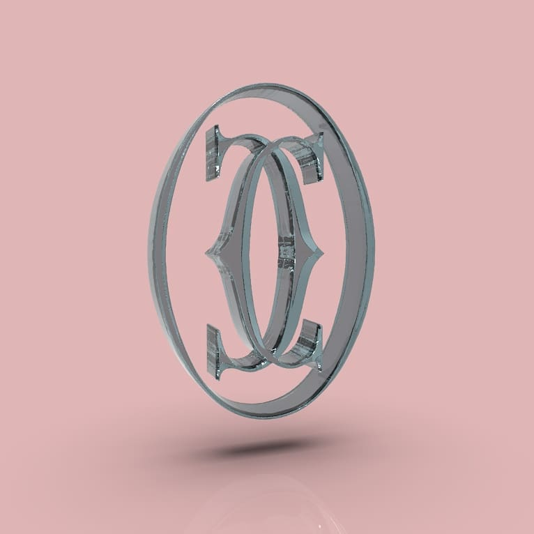 Cartier Brand Identity