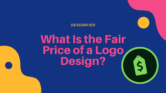 Price of a logo design