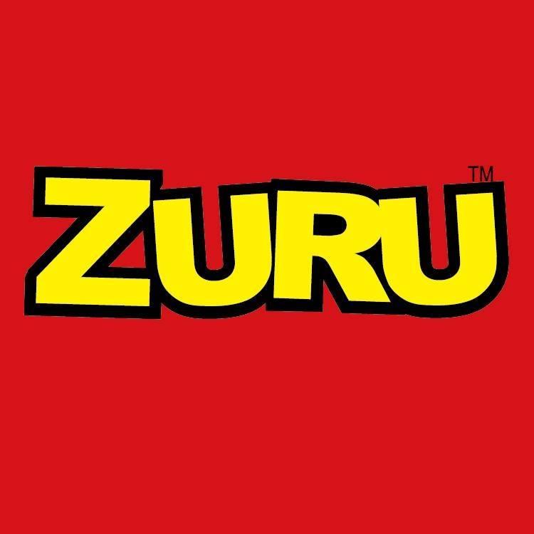 Zuru Brand Identity
