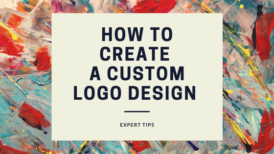Create A Custom Logo Design