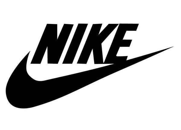 nike design logo