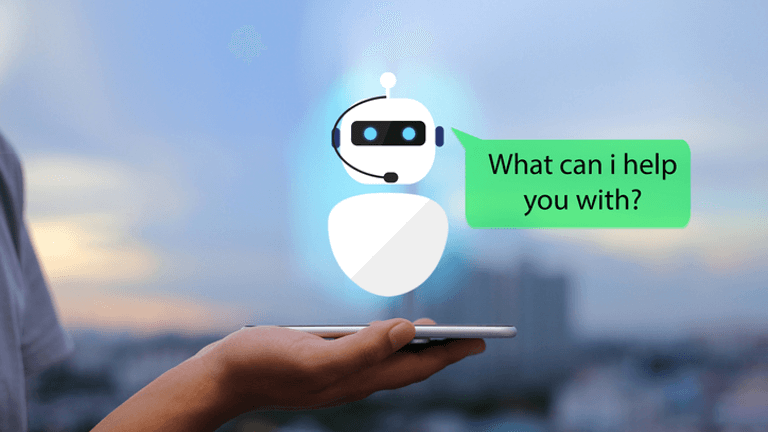 e-commerce smart chatbot