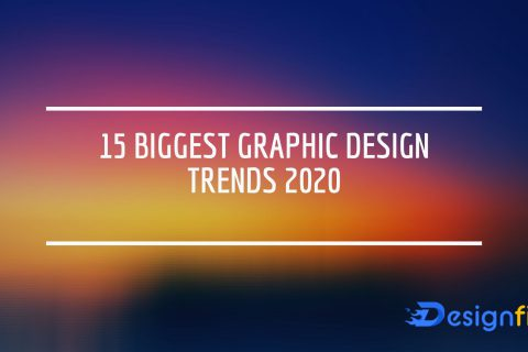 15 Biggest graphic design trends