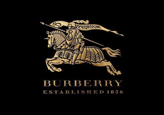 Burberry Prorsum logo