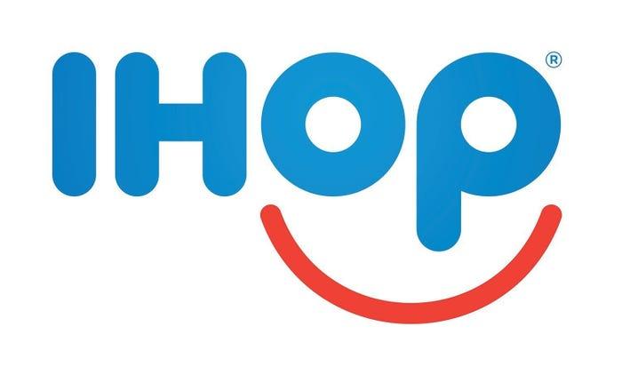 IHOP bad logos