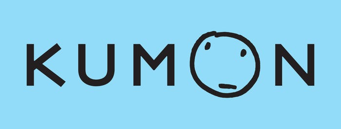 Kumon Bad Logos