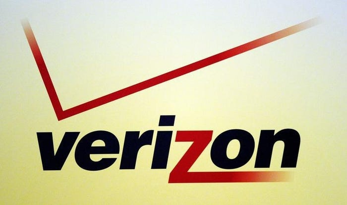 Verizon - bad logo design