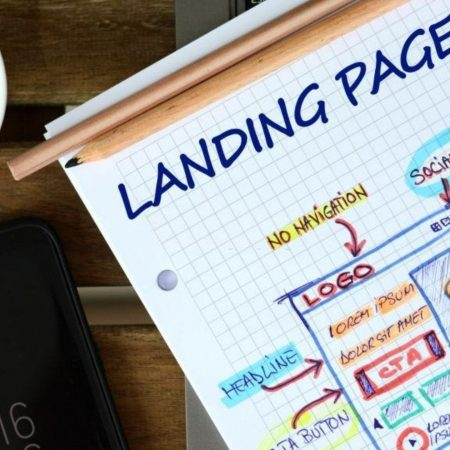 15 stunning landing page design ideas
