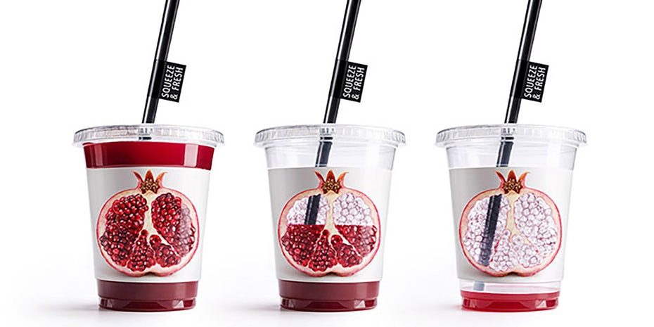 Juice Box Packaging Design Ideas