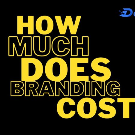branding cost for small businesses