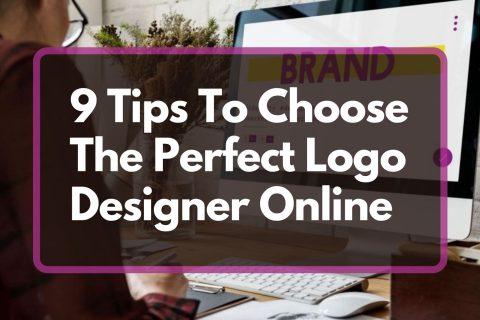 logo designer online