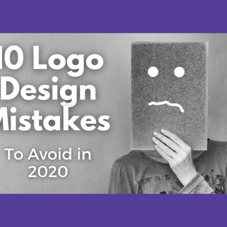 10 Logo Design Mistakes To Avoid