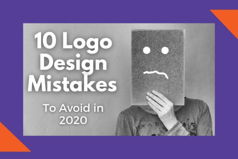 10 Logo Design Mistakes To Avoid