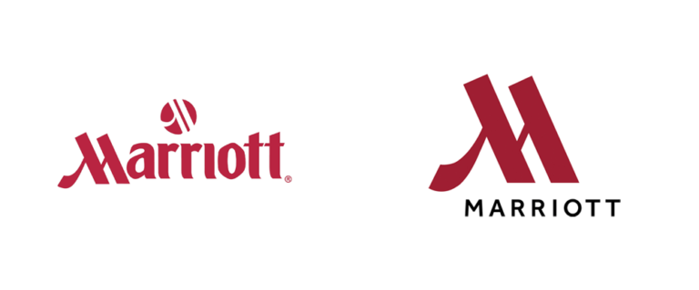 Marriott Logo Redesign