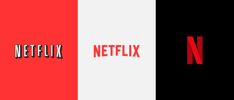 Netflix Logo Redesigns 2020