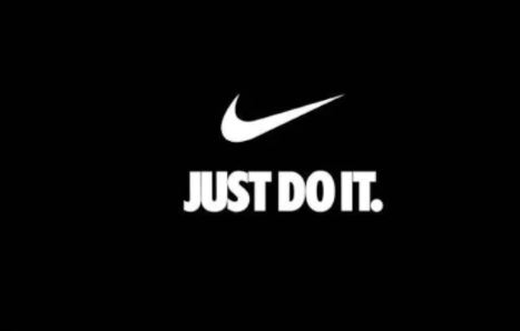 Nike Just Do It - Strong Brand Personality