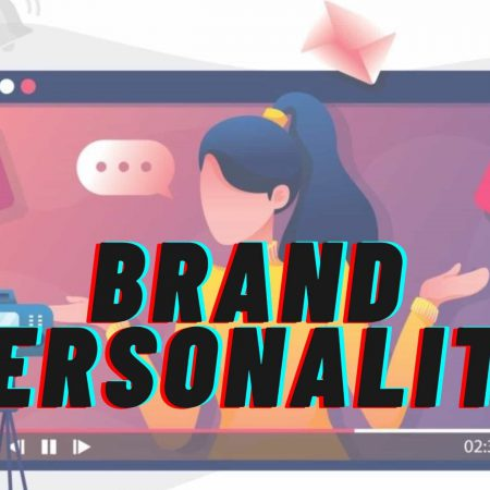 How to build a strong brand personality