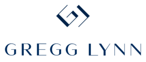 Gregg lynn real estate logos