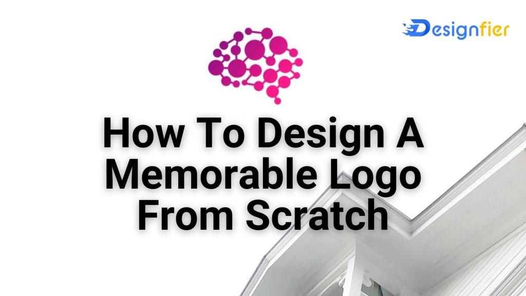 how to create a memorable logo