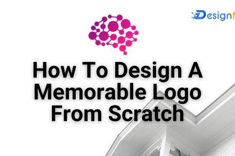 how to design a memorable logo