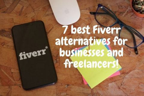 fiverr alternatives for businesses