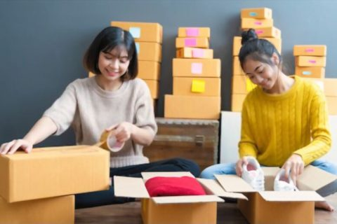top 10 ecommerce website for online business
