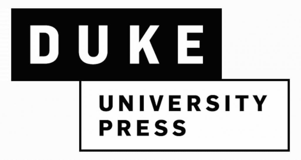 Duke university Modern logo design