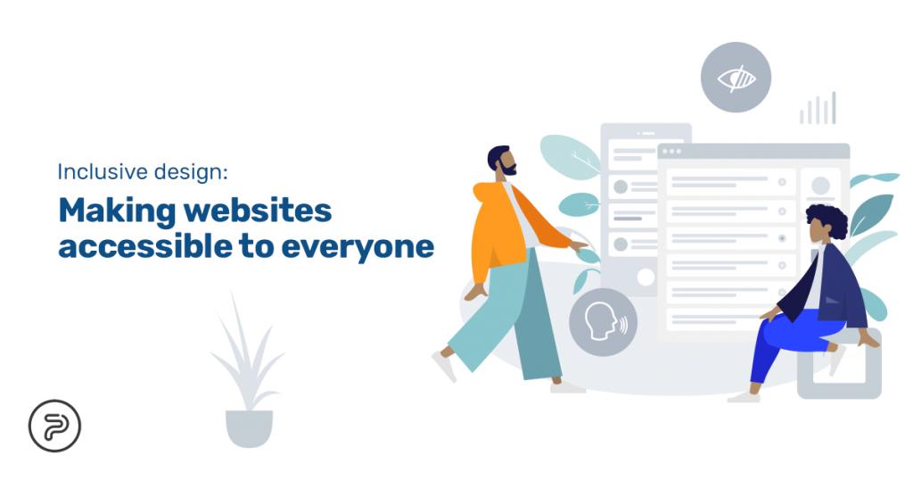 Digital Marketing in Build Inclusive