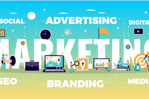 Top 9 digital marketing trends for 2021 you don't want to miss out