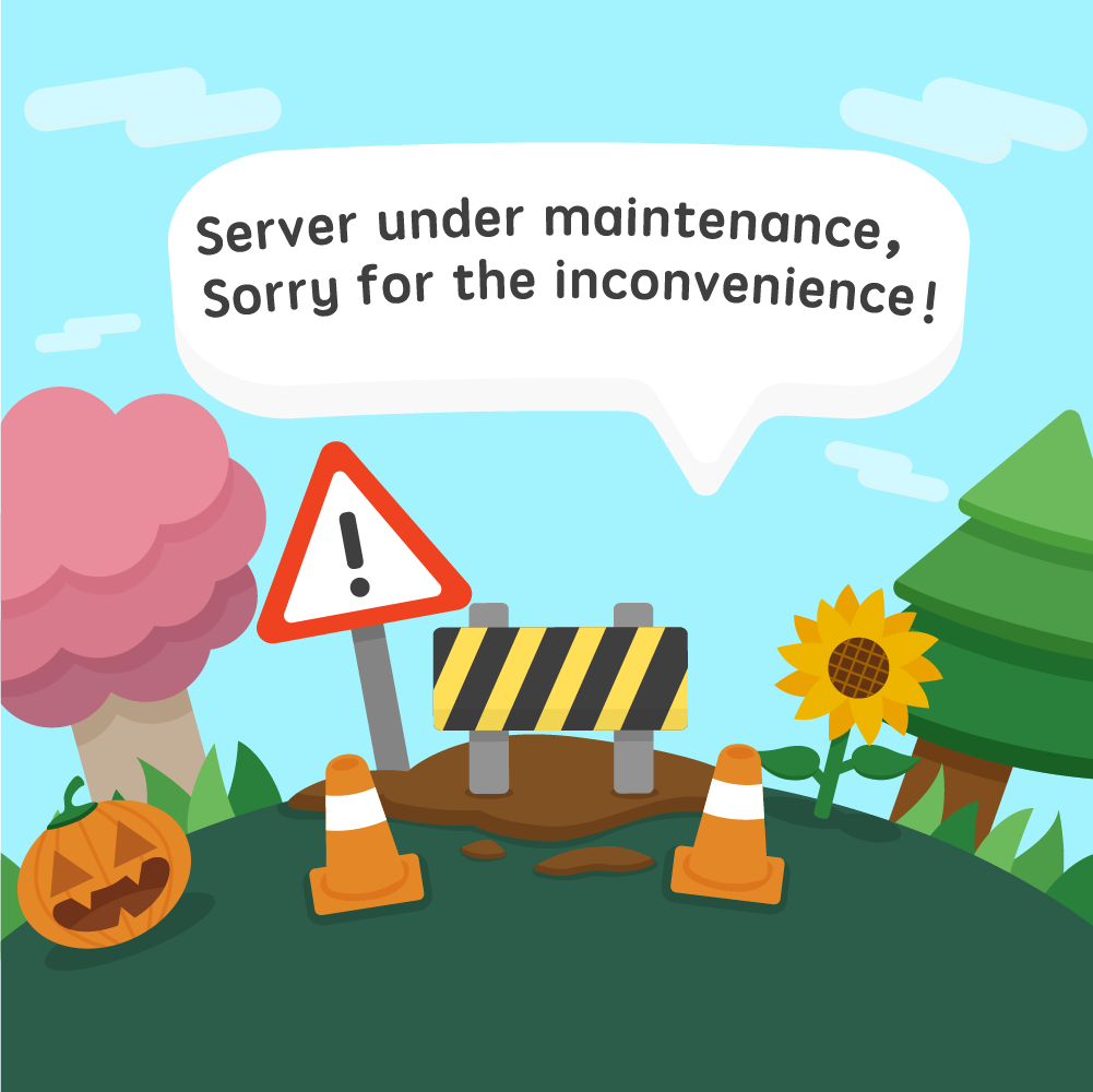 latest updated :- website issues
