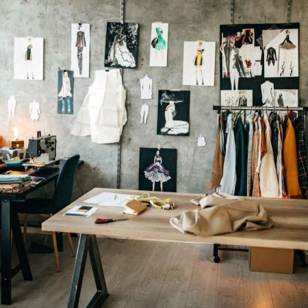 successful fashion business